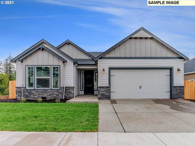 NE 82nd St, Vancouver, WA 98665 (MLS #21117937) :: Townsend Jarvis Group Real Estate
