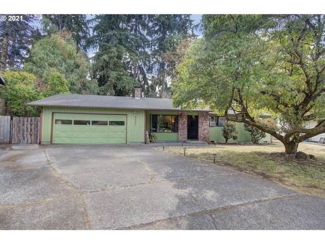 6201 NE 96TH Ave, Vancouver, WA 98662 (MLS #21118170) :: McKillion Real Estate Group