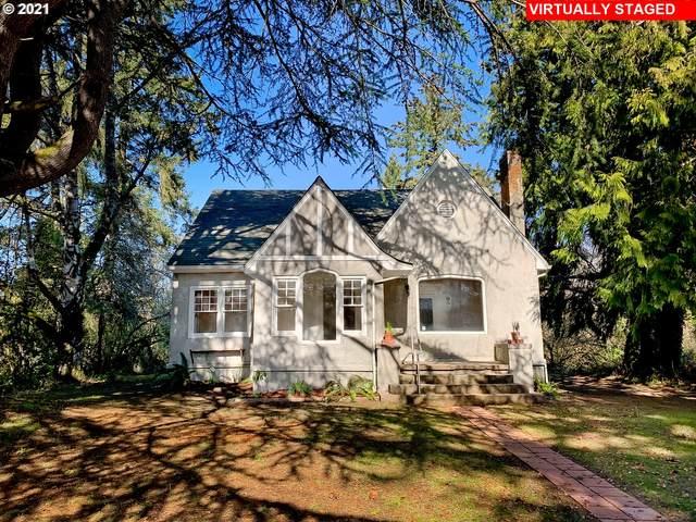 4835 SW Philomath Blvd, Corvallis, OR 97333 (MLS #21118266) :: Holdhusen Real Estate Group