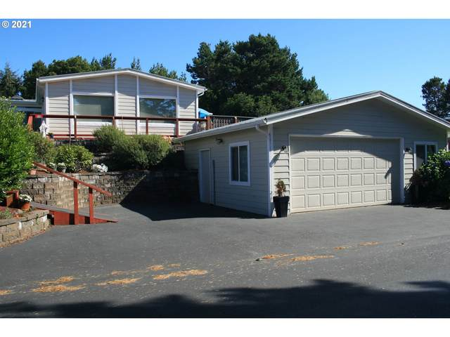 1601 Rhododendron Dr Spac #536, Florence, OR 97439 (MLS #21118311) :: Gustavo Group