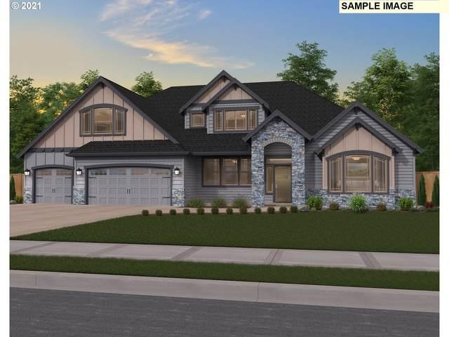 S Amacher Way, Oregon City, OR 97045 (MLS #21118380) :: Fox Real Estate Group