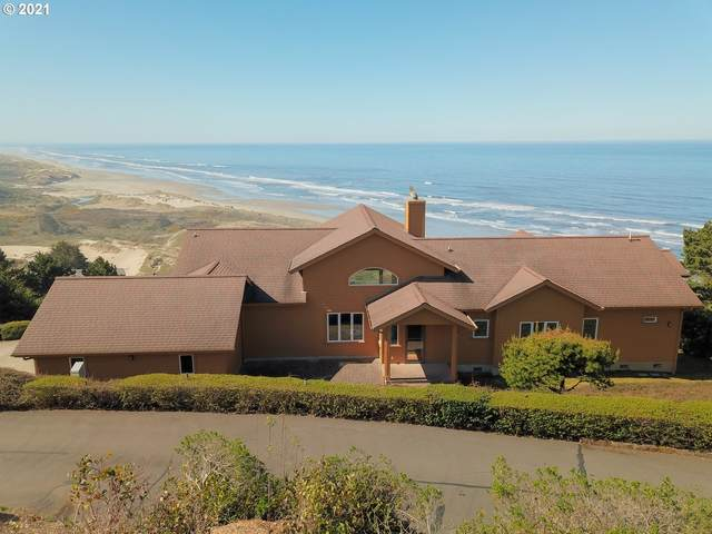 90728 Southview Ln, Florence, OR 97439 (MLS #21118733) :: RE/MAX Integrity