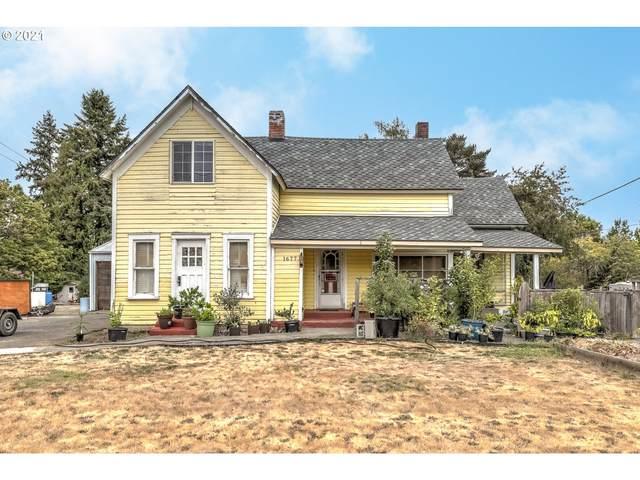 1677 E Main St, Hillsboro, OR 97123 (MLS #21118745) :: Holdhusen Real Estate Group