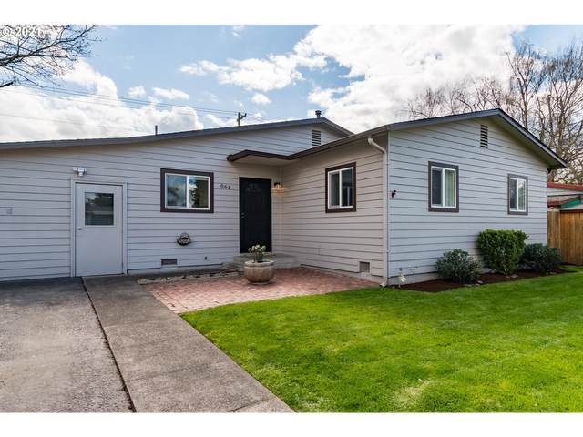 661 Mallard Ave, Springfield, OR 97477 (MLS #21119069) :: The Haas Real Estate Team