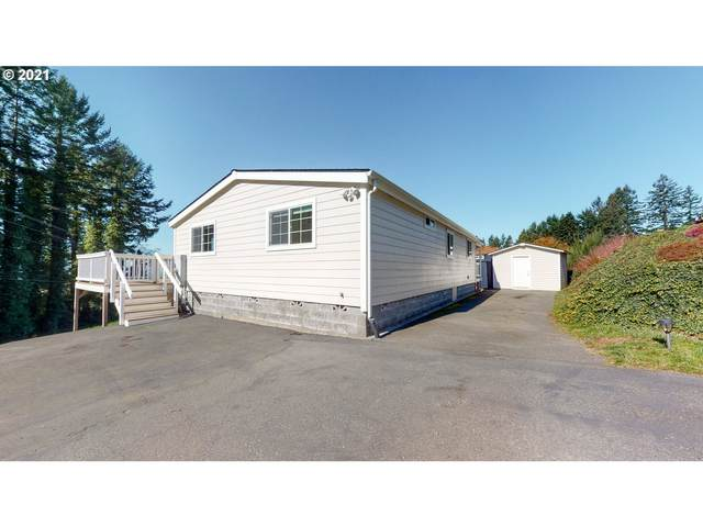 98295 E Benham Ln, Brookings, OR 97415 (MLS #21119190) :: Beach Loop Realty