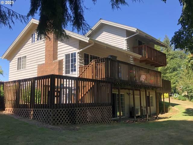 24824 River Bend Rd, Beaver, OR 97108 (MLS #21119277) :: Premiere Property Group LLC