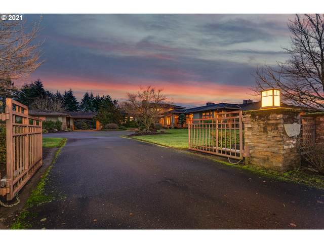 24825 SW Newland Pl, Wilsonville, OR 97070 (MLS #21119684) :: Lux Properties