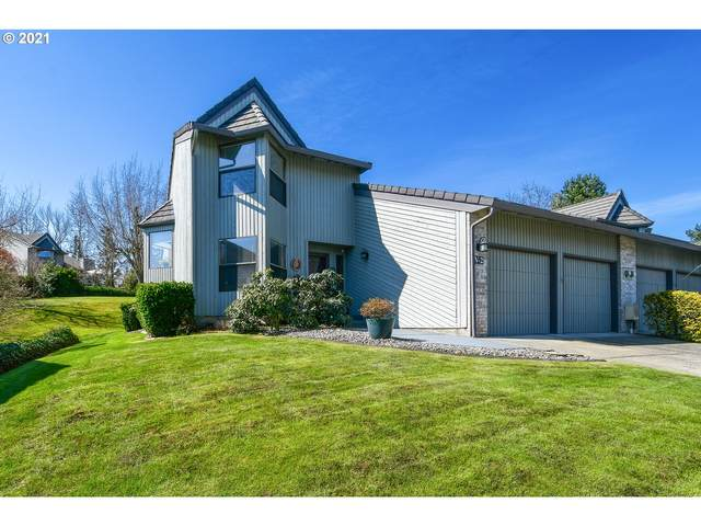 3300 NE 164TH St V2, Ridgefield, WA 98642 (MLS #21119714) :: Next Home Realty Connection