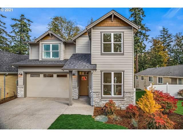 13596 SE Jamie Ct, Clackamas, OR 97015 (MLS #21119942) :: Lux Properties
