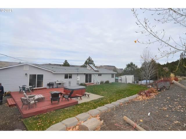 480 Ferguson Rd, John Day, OR 97845 (MLS #21120842) :: Fox Real Estate Group