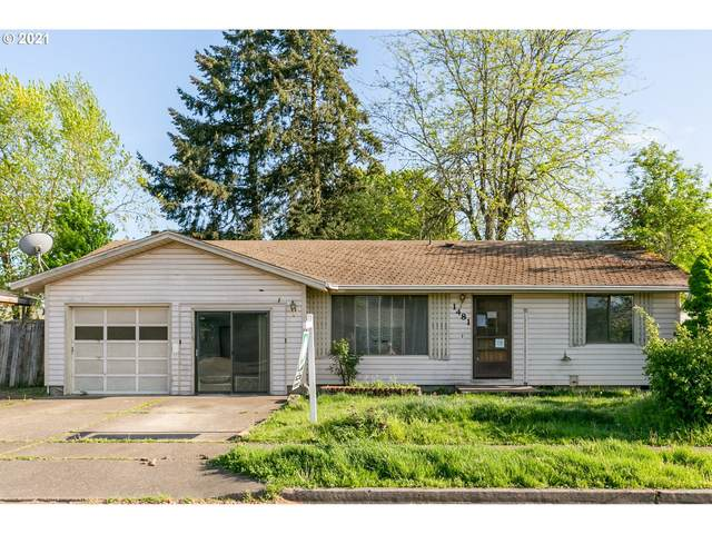 1481 T St, Springfield, OR 97477 (MLS #21120949) :: Song Real Estate