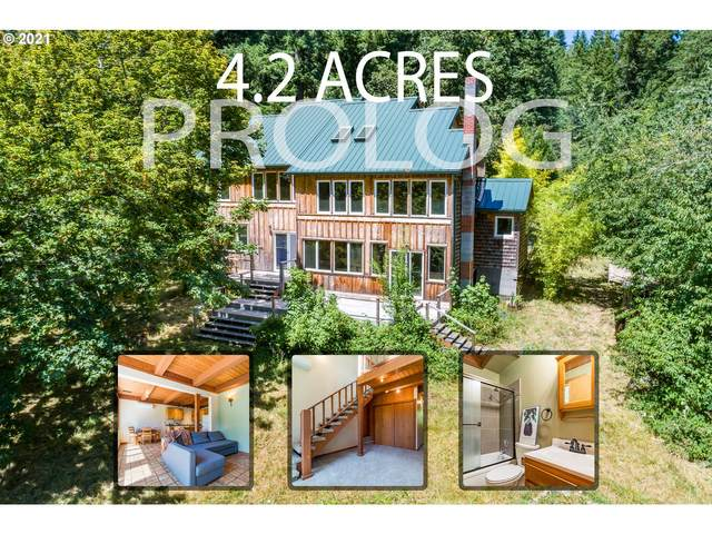 35454 Prolog Way, Cottage Grove, OR 97424 (MLS #21120956) :: Coho Realty