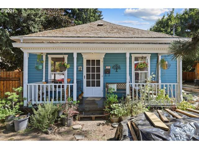348 SW Railroad St, Sheridan, OR 97378 (MLS #21121019) :: Next Home Realty Connection
