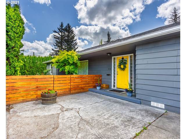 7930 NE Prescott St, Portland, OR 97218 (MLS #21121149) :: Stellar Realty Northwest