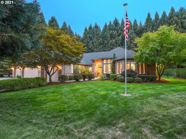 9405 NE 180TH Way, Battle Ground, WA 98604 (MLS #21121322) :: McKillion Real Estate Group
