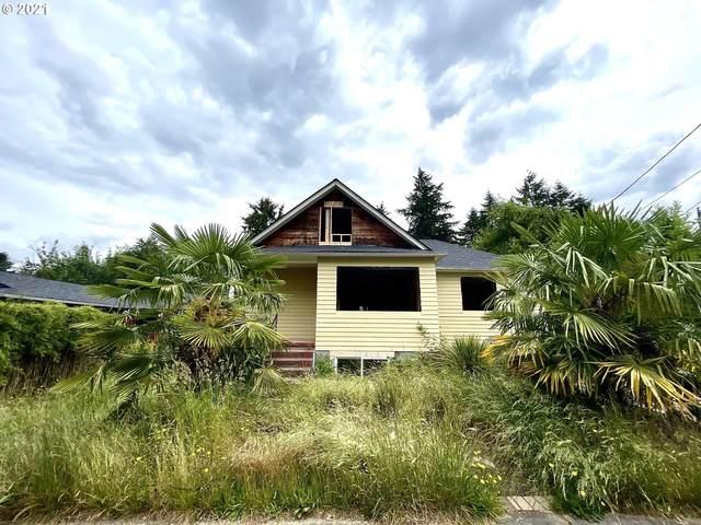 9223 N Seneca St, Portland, OR 97203 (MLS #21121446) :: The Haas Real Estate Team