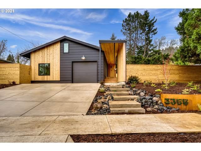 3355 Harris St, Eugene, OR 97405 (MLS #21121673) :: Beach Loop Realty