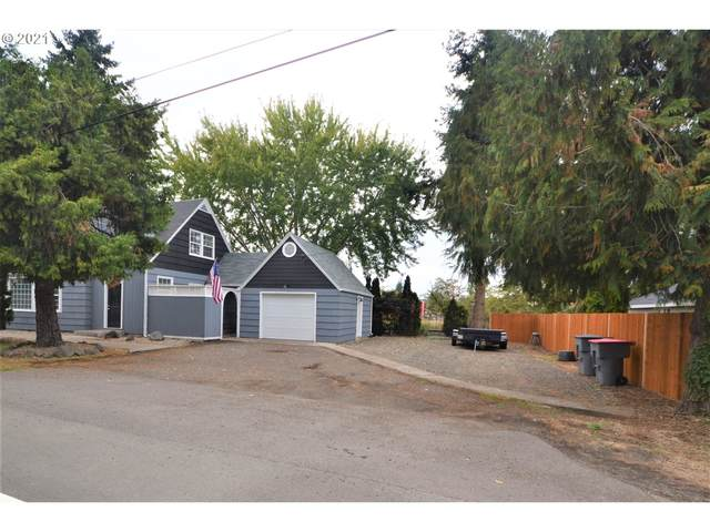 20560 S Highway 99W, Amity, OR 97101 (MLS #21121684) :: Windermere Crest Realty
