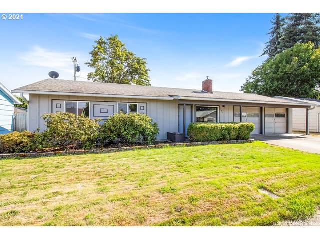 860 Maxwell Rd, Eugene, OR 97404 (MLS #21121727) :: Song Real Estate
