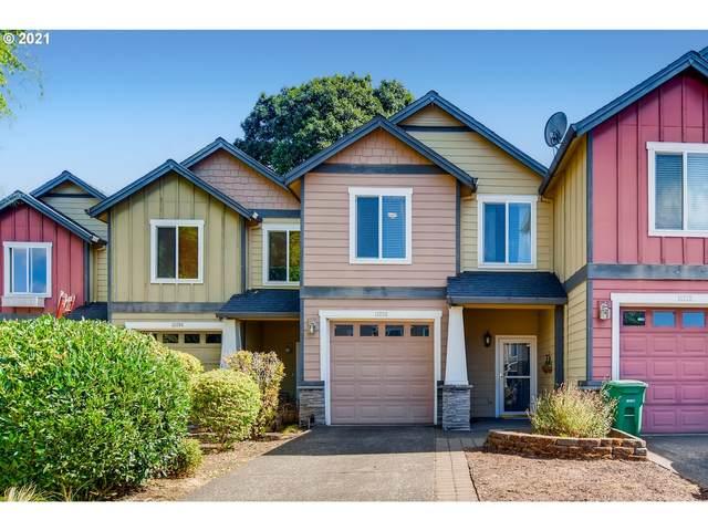 11206 SE Adamson Ct, Milwaukie, OR 97222 (MLS #21121784) :: Holdhusen Real Estate Group