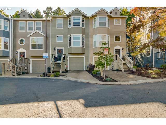 13255 SW Yale Pl, Tigard, OR 97223 (MLS #21121856) :: Premiere Property Group LLC