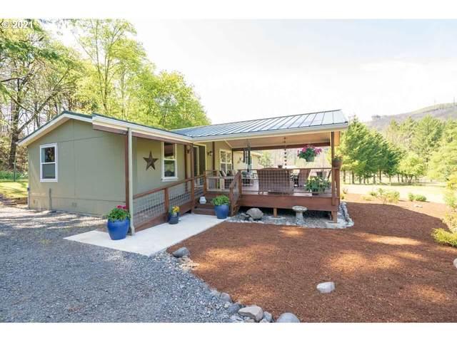 11056 Mobley Ln SE, Lyons, OR 97358 (MLS #21122048) :: McKillion Real Estate Group