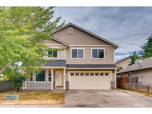 10600 NE Maitland Rd, Vancouver, WA 98686 (MLS #21122095) :: McKillion Real Estate Group