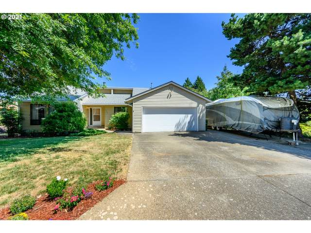195 NW Laurel St, Dundee, OR 97115 (MLS #21122562) :: Holdhusen Real Estate Group