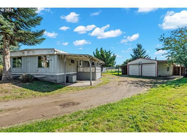 308 Hawthorne St, Kelso, WA 98626 (MLS #21122580) :: Premiere Property Group LLC