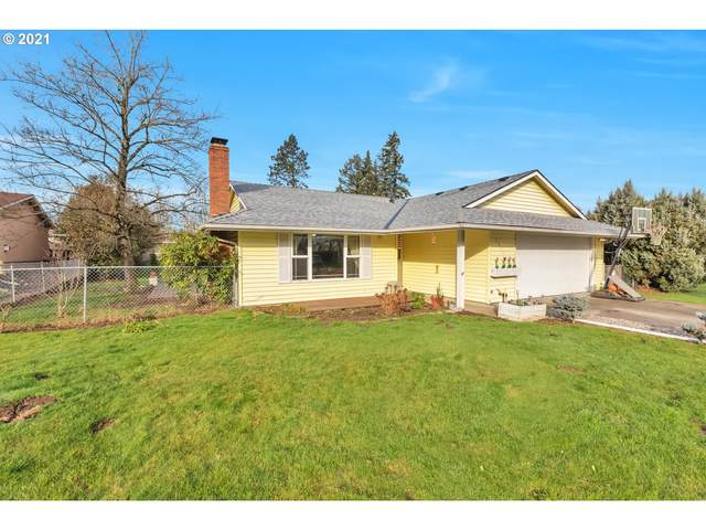 2235 NE 202ND Ave, Fairview, OR 97024 (MLS #21122640) :: Next Home Realty Connection