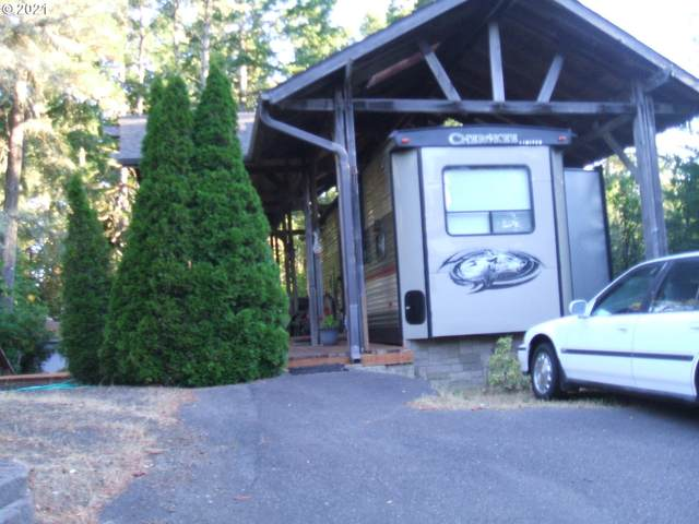 79 Manzanita Way, Florence, OR 97439 (MLS #21122781) :: Fox Real Estate Group