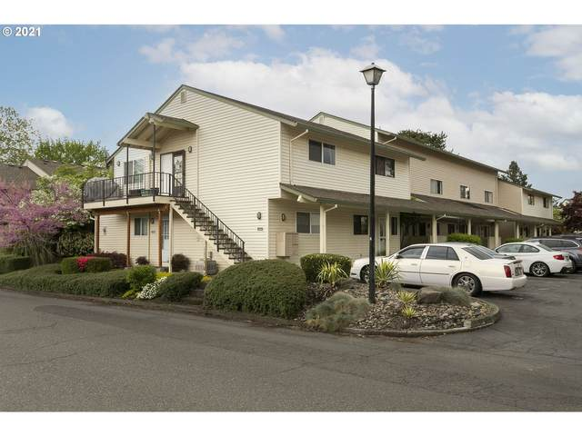 12034 N Jantzen Beach Ave #49, Portland, OR 97217 (MLS #21122976) :: Next Home Realty Connection