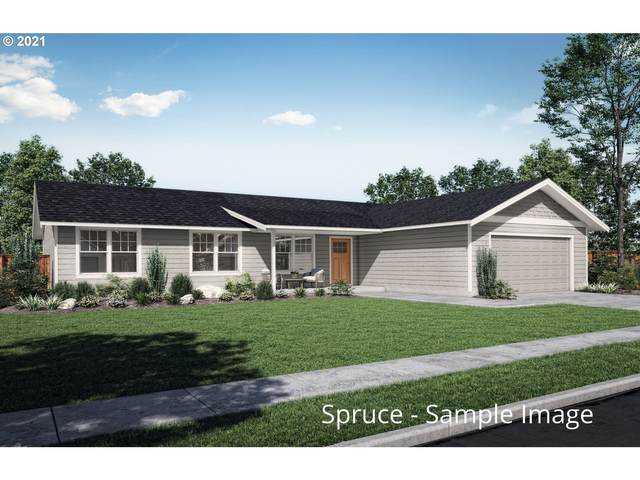 137 SW Eagle Dr, Boardman, OR 97818 (MLS #21123027) :: Townsend Jarvis Group Real Estate