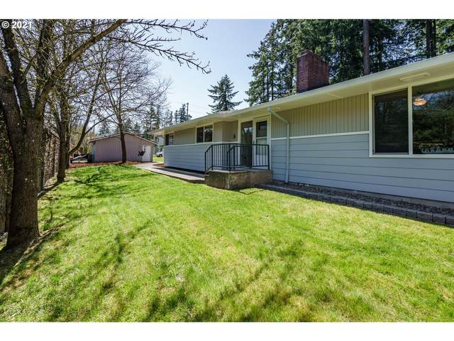 14555 SW Hart Rd, Beaverton, OR 97007 (MLS #21123031) :: Next Home Realty Connection