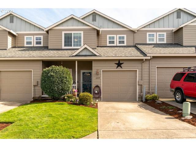 609 E Hampton Ln, Newberg, OR 97132 (MLS #21123034) :: Beach Loop Realty