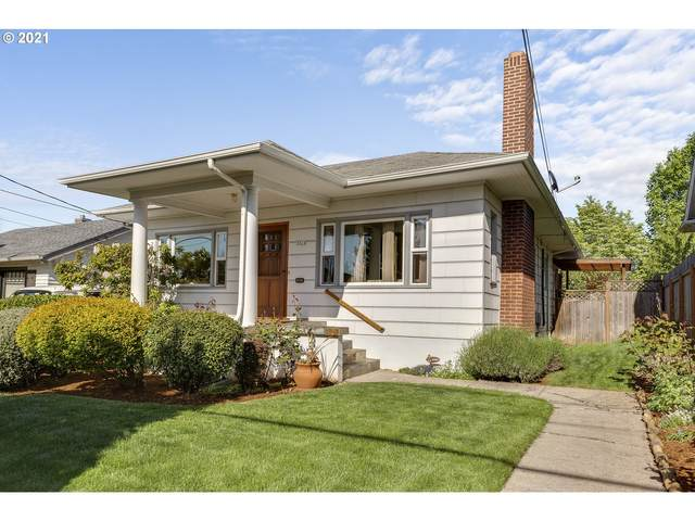 3824 NE 74TH Ave, Portland, OR 97213 (MLS #21123075) :: Premiere Property Group LLC