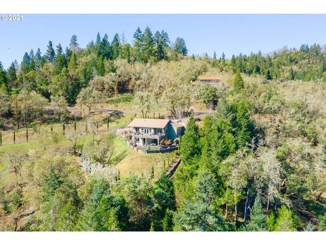 120 Summit Ridge Ln, Roseburg, OR 97471 (MLS #21123090) :: TK Real Estate Group