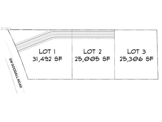13800 Goodall Rd Lot 3, Lake Oswego, OR 97034 (MLS #21123156) :: Tim Shannon Realty, Inc.