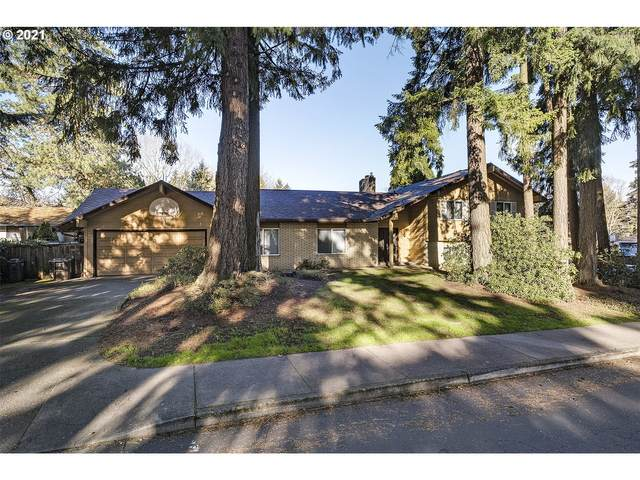 2571 SE Singing Woods Dr, Hillsboro, OR 97123 (MLS #21123265) :: Beach Loop Realty