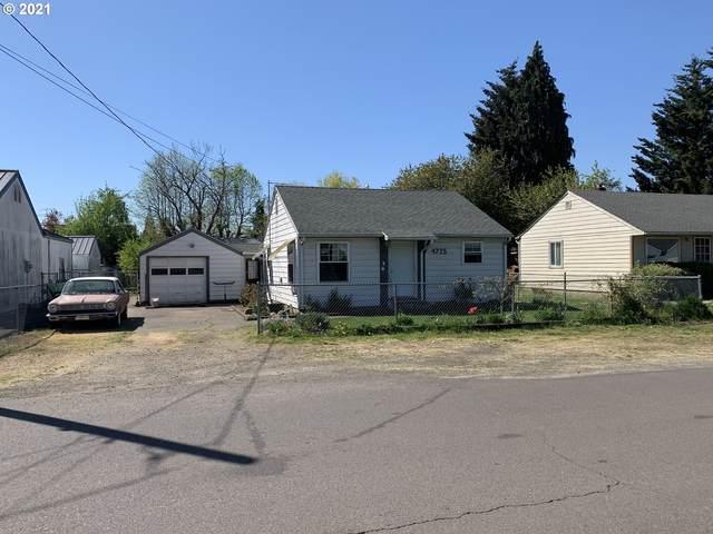 4725 Thorman Ave NE, Keizer, OR 97303 (MLS #21123358) :: Premiere Property Group LLC