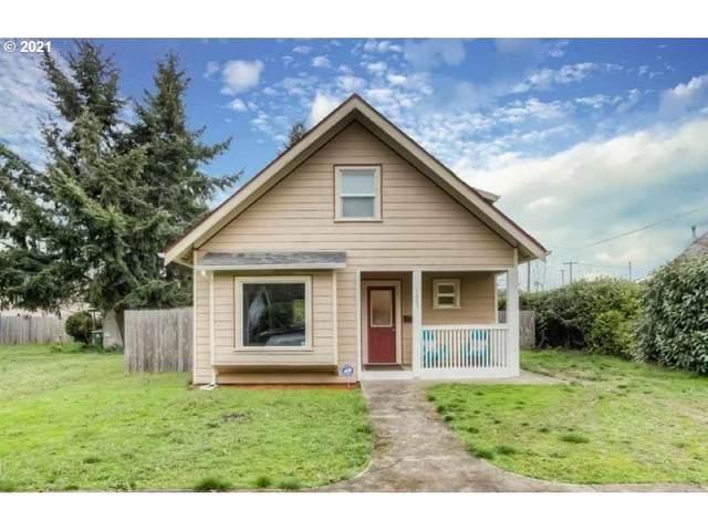 1665 Lee St SE, Salem, OR 97301 (MLS #21123898) :: McKillion Real Estate Group