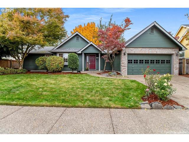 986 Chateau Meadows Dr, Eugene, OR 97401 (MLS #21124229) :: Real Tour Property Group