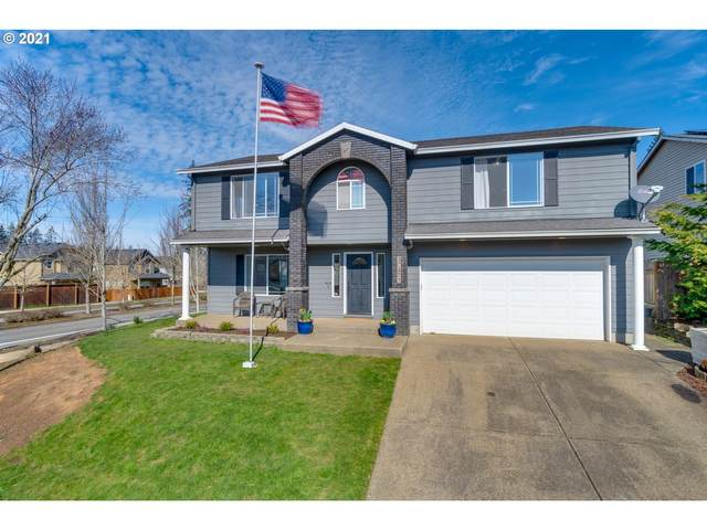 37277 Indian Summer St, Sandy, OR 97055 (MLS #21124545) :: Real Tour Property Group