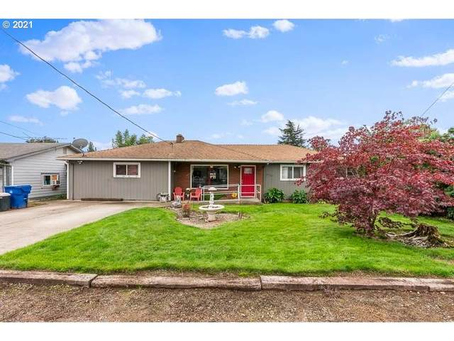 4388 Barbara Way, Salem, OR 97305 (MLS #21124596) :: Next Home Realty Connection