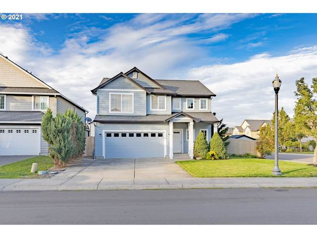 16532 NE 42ND St, Vancouver, WA 98682 (MLS #21124627) :: The Haas Real Estate Team