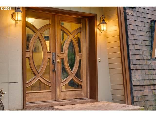 16600 S Annette Dr, Oregon City, OR 97045 (MLS #21124683) :: Lux Properties