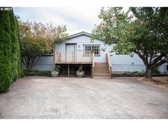 1871 Springwood St, Woodland, WA 98674 (MLS #21124749) :: Premiere Property Group LLC