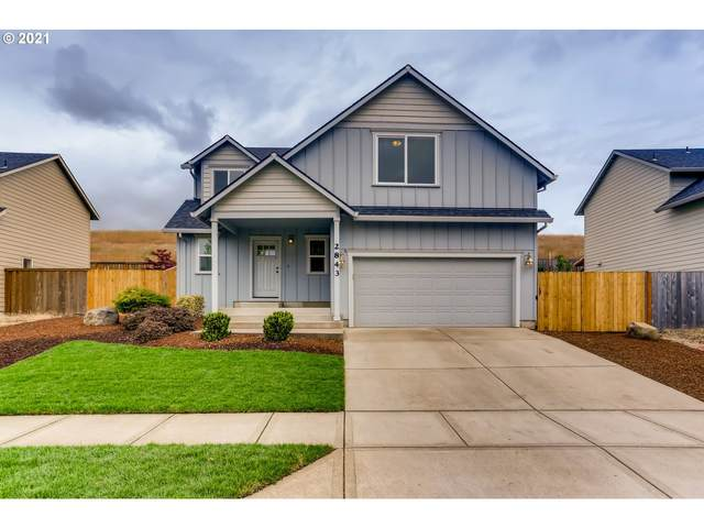 2843 NW 2ND St, Mcminnville, OR 97128 (MLS #21124795) :: Townsend Jarvis Group Real Estate