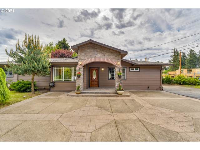 16300 NE Holladay St, Portland, OR 97230 (MLS #21124947) :: Townsend Jarvis Group Real Estate