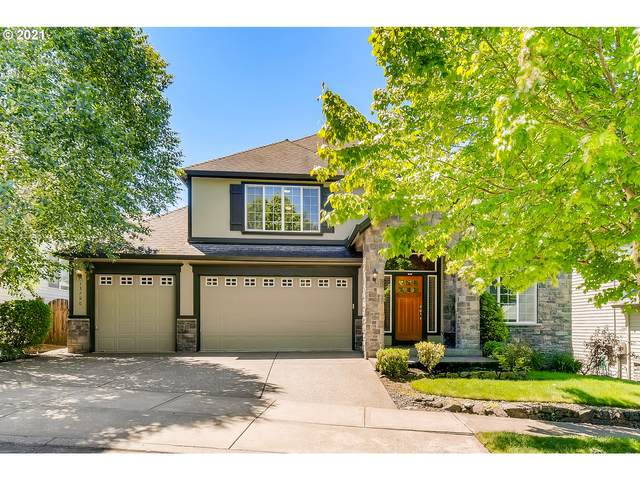 13790 NW Payne Dr, Portland, OR 97229 (MLS #21124973) :: Townsend Jarvis Group Real Estate